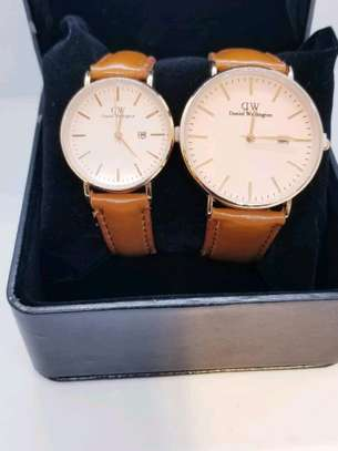 Dw Watch Couples