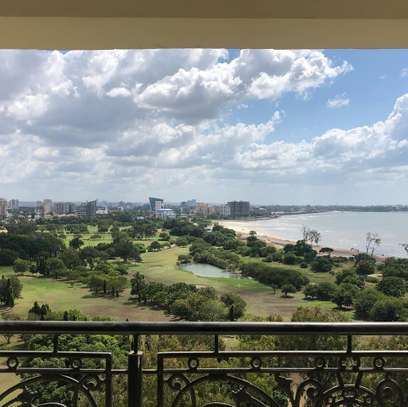 Fully Furnished 3 Bedroom Apartment for rent at Seaview Dar es Salaam.