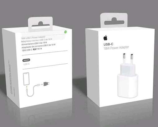IPhone 11 fast charger