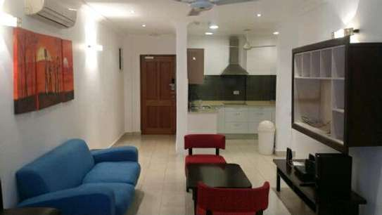 an exucutive 2bedrooms fully furnished at masaki is available for rent now image 3