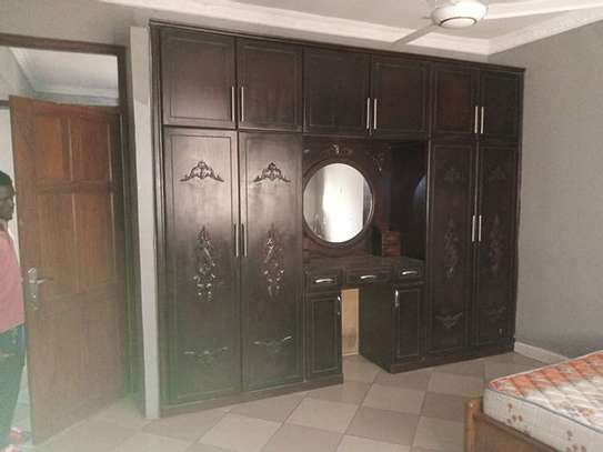 Two bedrm apart At Msasani for rent image 4