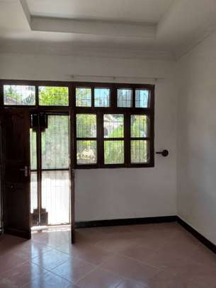 1 bed room stand alone house for rent at changanyikeni image 7