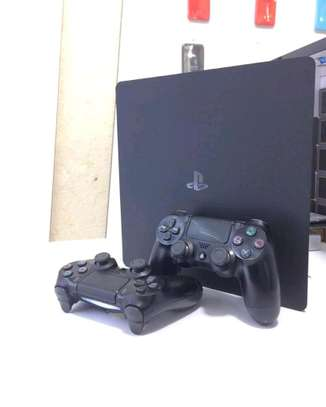 Brand new ps4 image 7