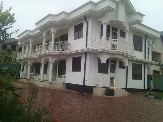 3 Bdrm Apartment at Njiro image 1