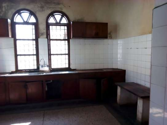 5bed house with big compound at mikocheni warioba image 4