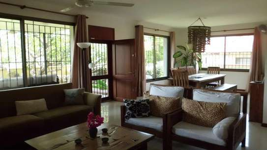 4 Bedroom Stand alone Oysterbay
