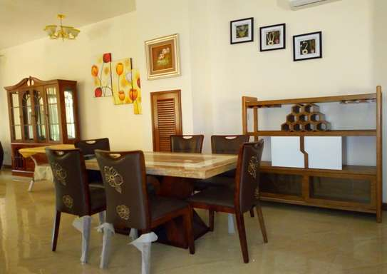 3 Bedroom Fully Furnished Villa House in Mbezi Beach image 3