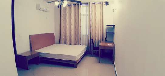 Specious 3 Bedroom Apartment In Masaki image 8