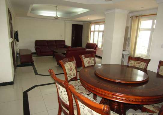 Studio, 1 & 3  En Suite Bedroom Furnished Apartment in Kisutu
