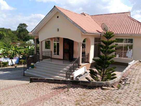 5 Bdrm House for sale in mbezi. image 1