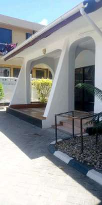 3bdrms stand alone house for rent located at Mikocheni rose garden image 2