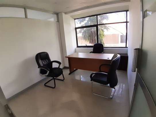 15 SQM Office Space in Masaki (Limited time Offer) image 1