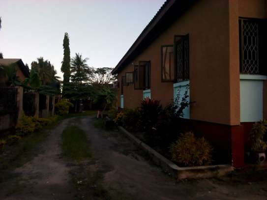2bed shared compound at mikocheni b tsh 700,000 image 5