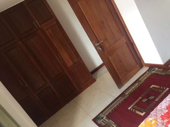 2 Bedrooms Modern & Fully Furnished Apartments in Masaki image 9
