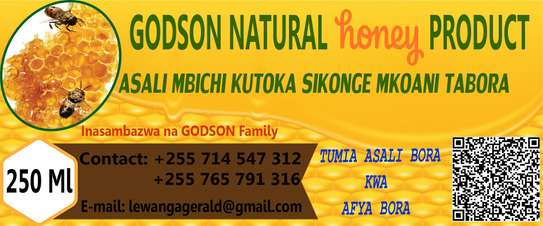 GODSON Natural Honey Products