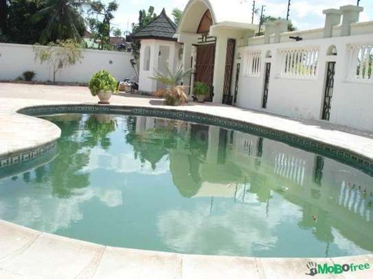 4bed house for sale at mikocheni warioba 800sqm with swimming pool image 1