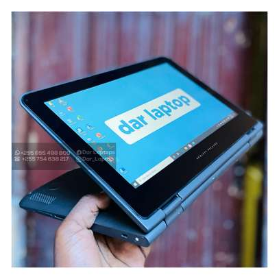 Hp pavilions x360 touchscreen image 1