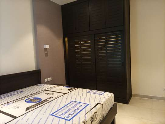 Two bedrm apart for rent at masaki fully furnished image 4