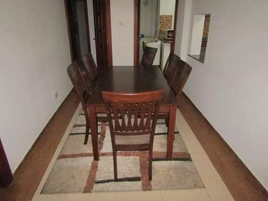3 En Suite Bedrooms Full Furnished Apartments in Upanga image 5