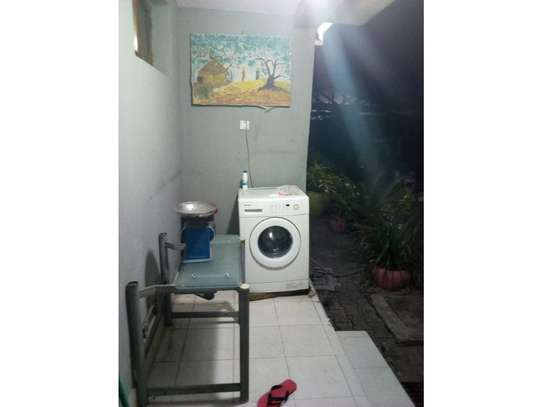 3bed furnished all ensuet house in the compound at new mikocheni $500pm image 15