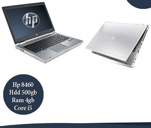 Hp Laptop 8460 image 2