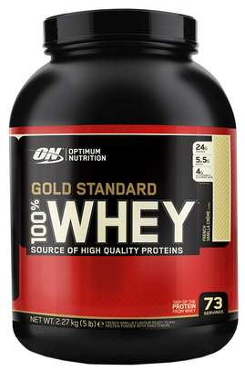 Gym Supplements - Protein Powder