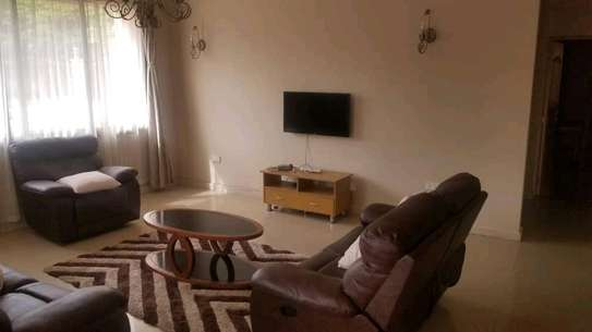 2 bedrooms fully furnished apartment for rent image 4
