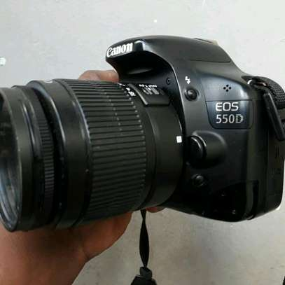Canon 550D T2i