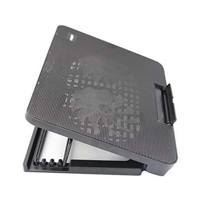Stand Laptop Fan N99 Notebook Cooling Partner image 1