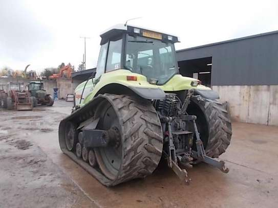 1999 CLAAS CHALLENGER 55 image 2