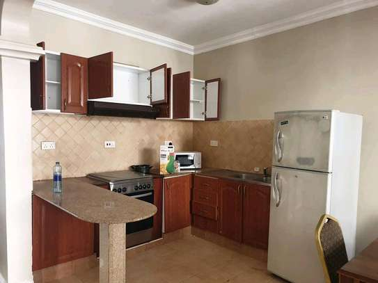 FURNISHED APARTMENT FOR RENT image 2