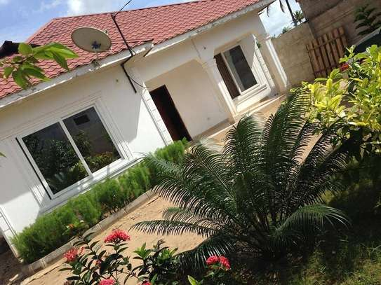 3bed house at bunju with small garden