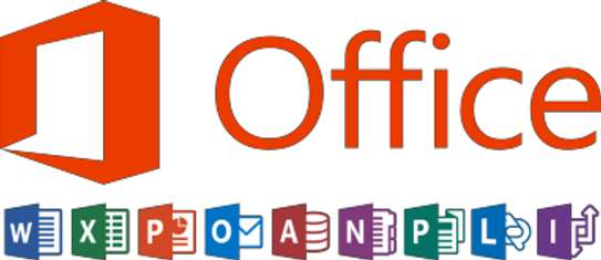 MICROSOFT OFFICE PRO PLUS 2019 image 2