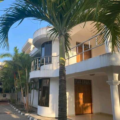 STANDALONE HOUSE FOR RENT AT MBEZI BEACH image 4