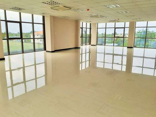 Brand new 169sqm Office Space In Masaki