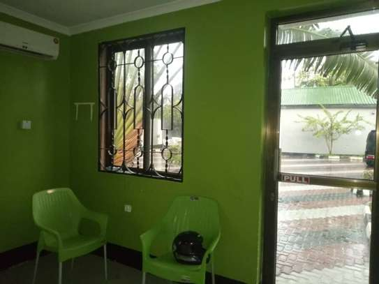8bed house  at mikocheni a near main rd with big compound image 15