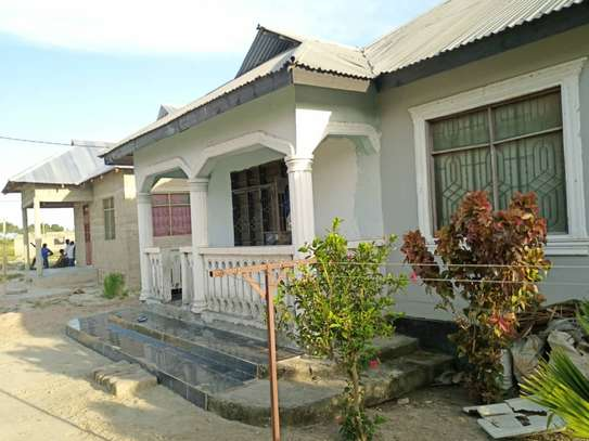 House for sale Mbagala Chamazi kwa Mapunda image 10