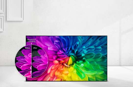 LG Led Smart TV 32 Inch image 4
