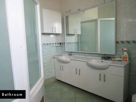 Beautiful House for rent in Mikocheni image 8