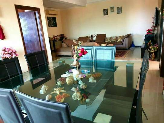 Sea View 2 Bedrooms Furnished Apartment, Upanga image 3