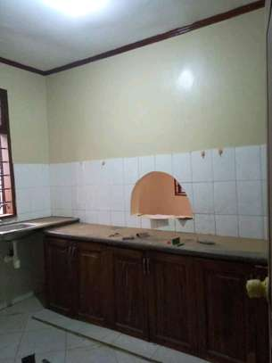3 bdrms unfurnished House under extensive renovations to let at Sinza image 7