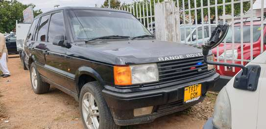 1997 Rover image 1