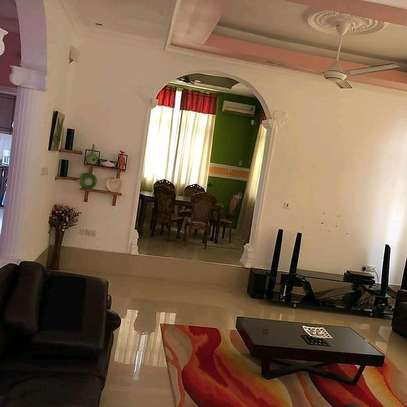 APARTMENT FOR RENT AT GOBA - FULLY FURNISHED image 5