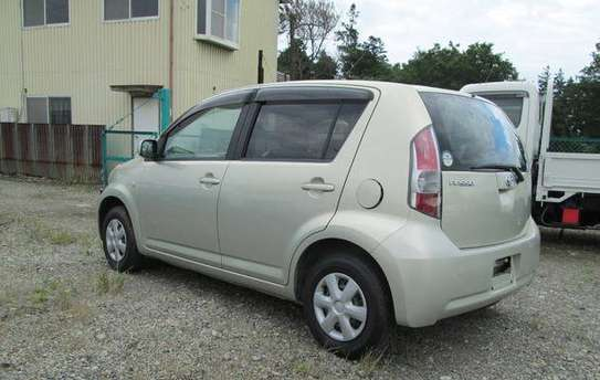 2006 Toyota PASSO TSHS 8.9MILLION ON THE ROAD image 4