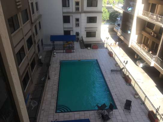 3 bedrooms apartments full furnished ( UPANGA ) for rent image 9