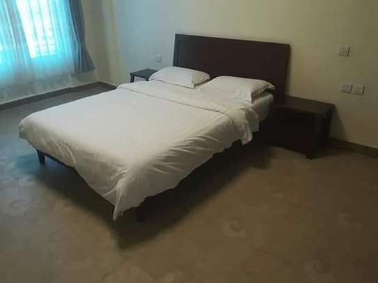 1 bedroom Studio Ocean View, Luxury and Executive Apartments in Upanga image 5
