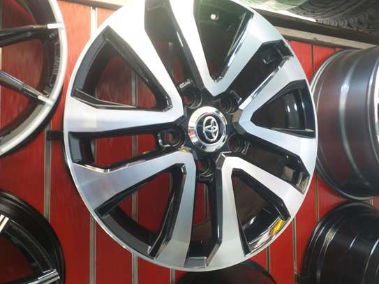 Sport rims for all cars are available image 2