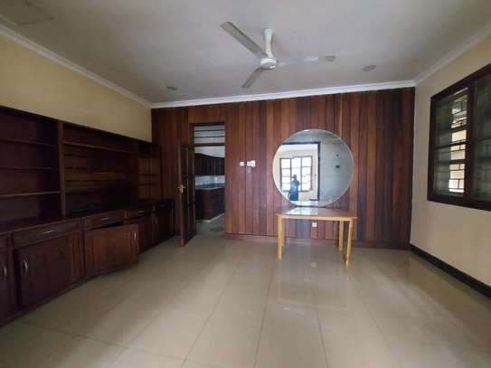 STAND ALONE 4BEDROOMS UNFURNISHED image 3