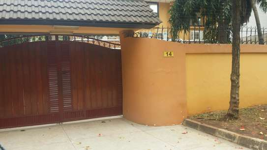 a standalone house is for rent at mikocheni a very cool neighbour hood image 3