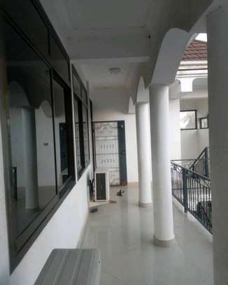 3 bdrms unfurnished apartment at SINZA image 1